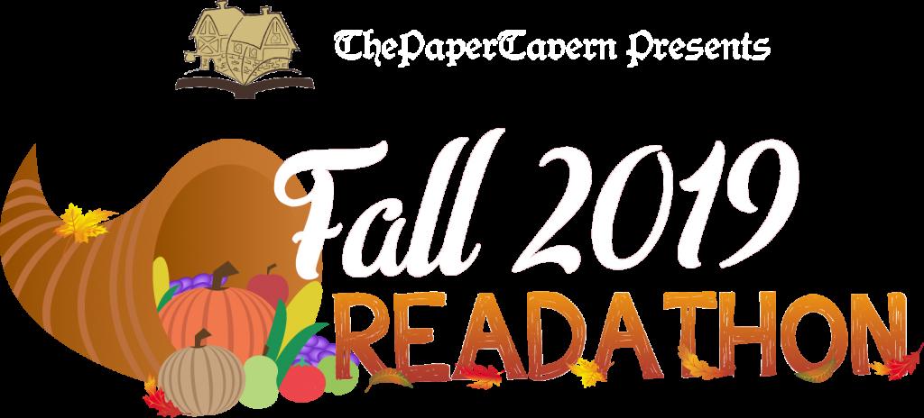 Fall Readathon Logo