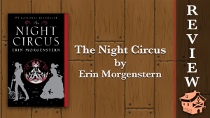 The Night Circus Thumbnail