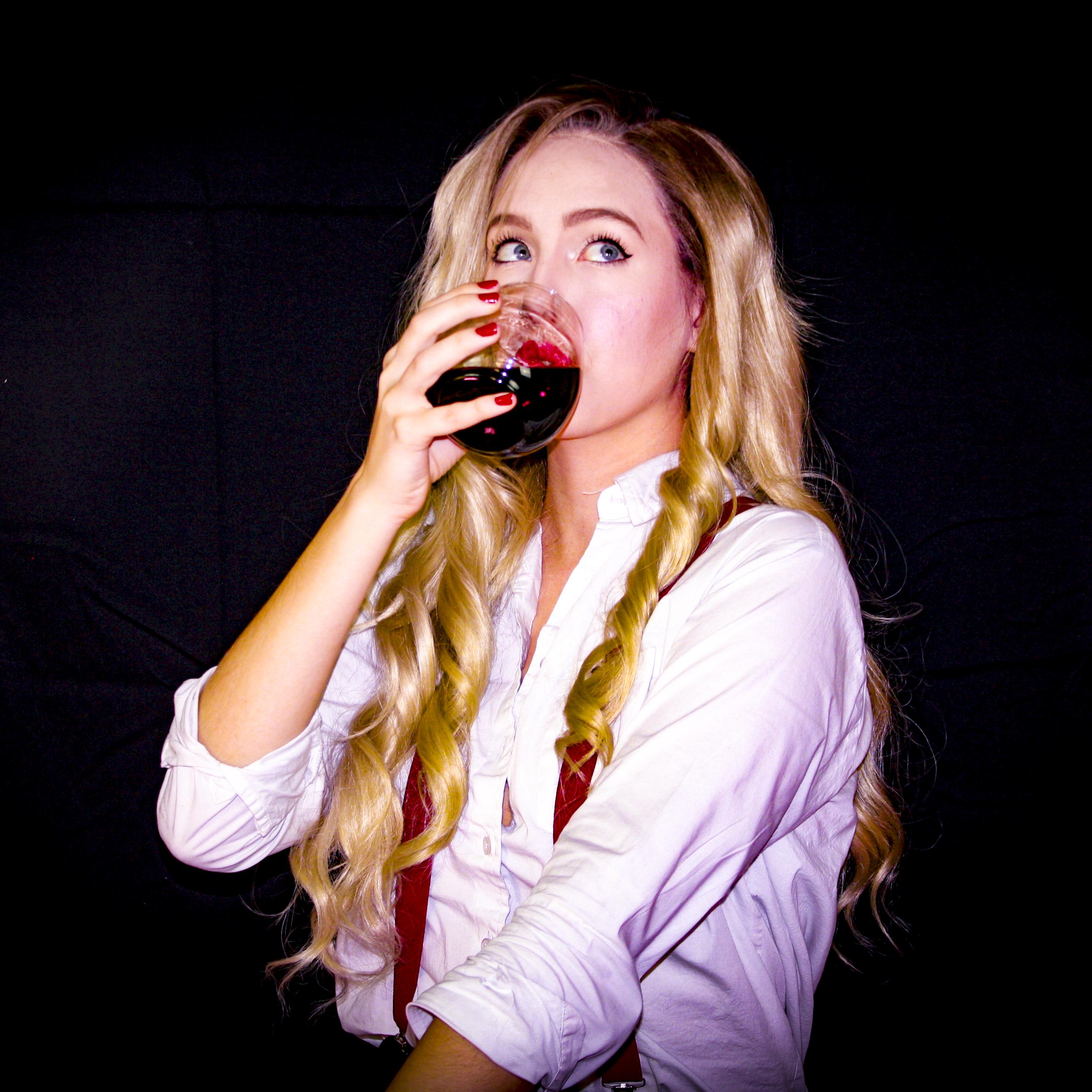 Ellie Bio Image